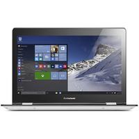 """Lenovo 2 in1 Yoga 500 i3-5020 4GB RAM 500GB Hard Disk 14.1"""" White"""