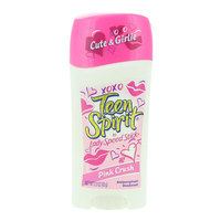 Lady Speed Stick Teen Spirit Pink Crush Antiperspirant Deodorant 65G