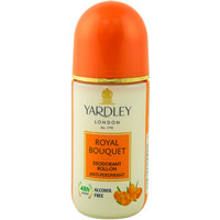 Yardley London Royal Bouquet Deodorant Roll-On Anti-Perspirant 50ml