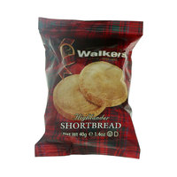 Walkers Highlander Shortbread Biscuits 40g