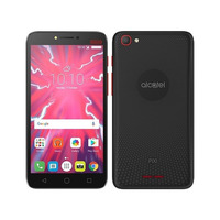 Alcatel Mobile 5023F Black