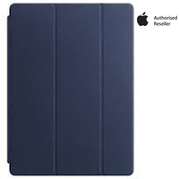 "Apple iPad Pro Leather Smart Cover 12.9"" Midnight Blue"