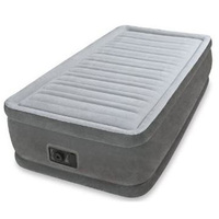 Comfort Airbed Twin With Electric Pump 99X191X46cm