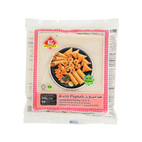 KG Pastry Spring Roll Pastry 200g