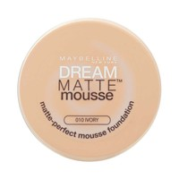 Maybelline New York - Dream Matte Mousse Foundation 10 Ivory