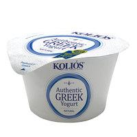 Kolios Authentic Greek Yogurt 10% 150g