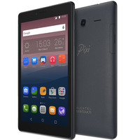 "Alcatel Tablet Pixi 4 9003X MT8321 Quad Core 1.3Ghz 1GB RAM 16GB Memory 3G 7"" Black"