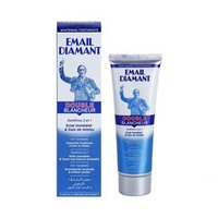 Email Toothpaste Diamant Double Blancheur 75ML