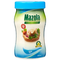 Mazola Lite Mayonnaise 473ml