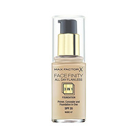 Max Factor Face Finity Fondation 3 In 1 Nude No 47