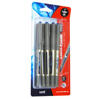 Uni-Ball Eye Roller Pen 8Pcs