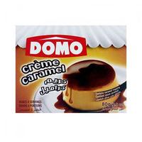 Domo Cream Caramel 80GR