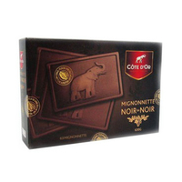 Cote D'Or Belgian Dark Chocolate Mignonnettes 630GR