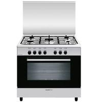 Glemgas 90X60 Cm Gas Cooker AL9612GI/FS