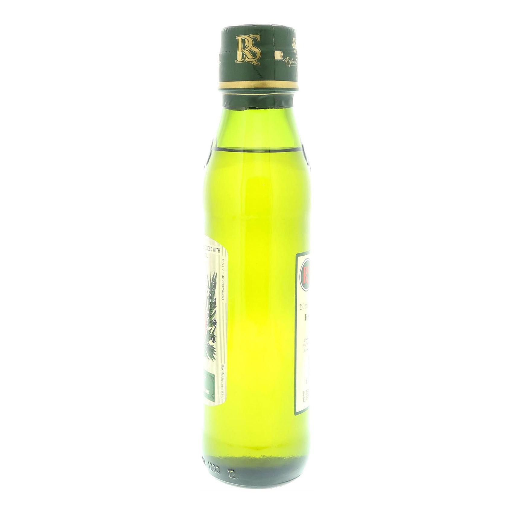 RS POMACE OLIVE OIL 250ML
