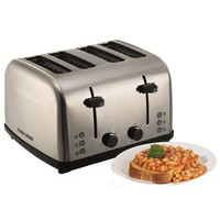 Black+Decker Toaster ET304