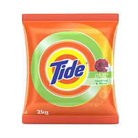 Tide Washing Powder Jasmine 2KG 20% Off
