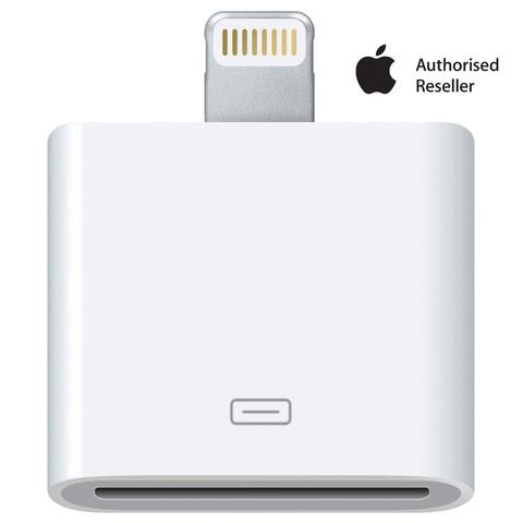 Apple-Lightning-to-30-Pin-Adapter