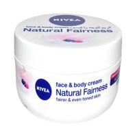 Nivea Body Cream Natural Fairness 200ML