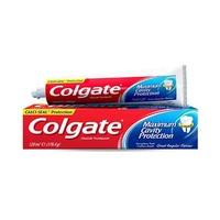 Colgate Toothpaste Maximum Cavity Protection 120ML + Toothbrush