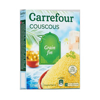 Carrefour Semolina Small Coucous 500GR