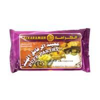 Al karamah puff pastry block