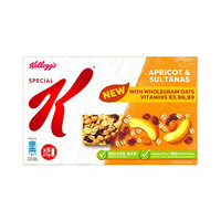 Special K Apricot &Sultana Bars 5X27GR
