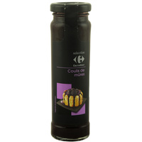 Carrefour Selection Blackberries Coulis 165g