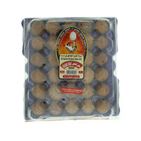 Al Jazira Medium Brown Eggs x30
