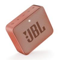 مكبر صوت لاسلكي جي بي إل GO 2 مقاومة للماء لون بني
