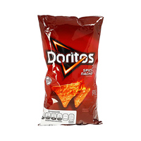 Doritos Tortilla Spicy 311.8GR