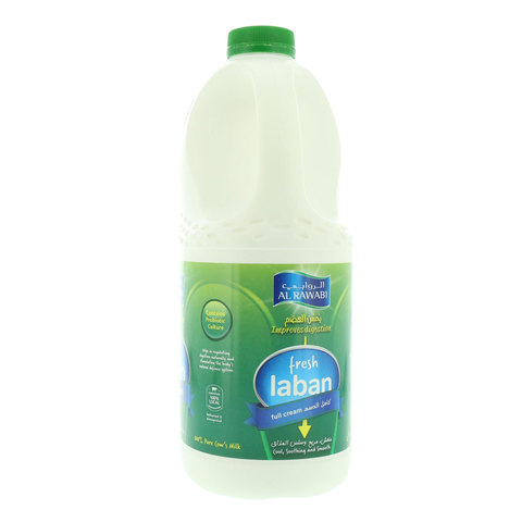 Al-Rawabi-Full-Cream-Fresh-Laban-2L