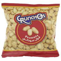 Crunchos Peanuts 300g