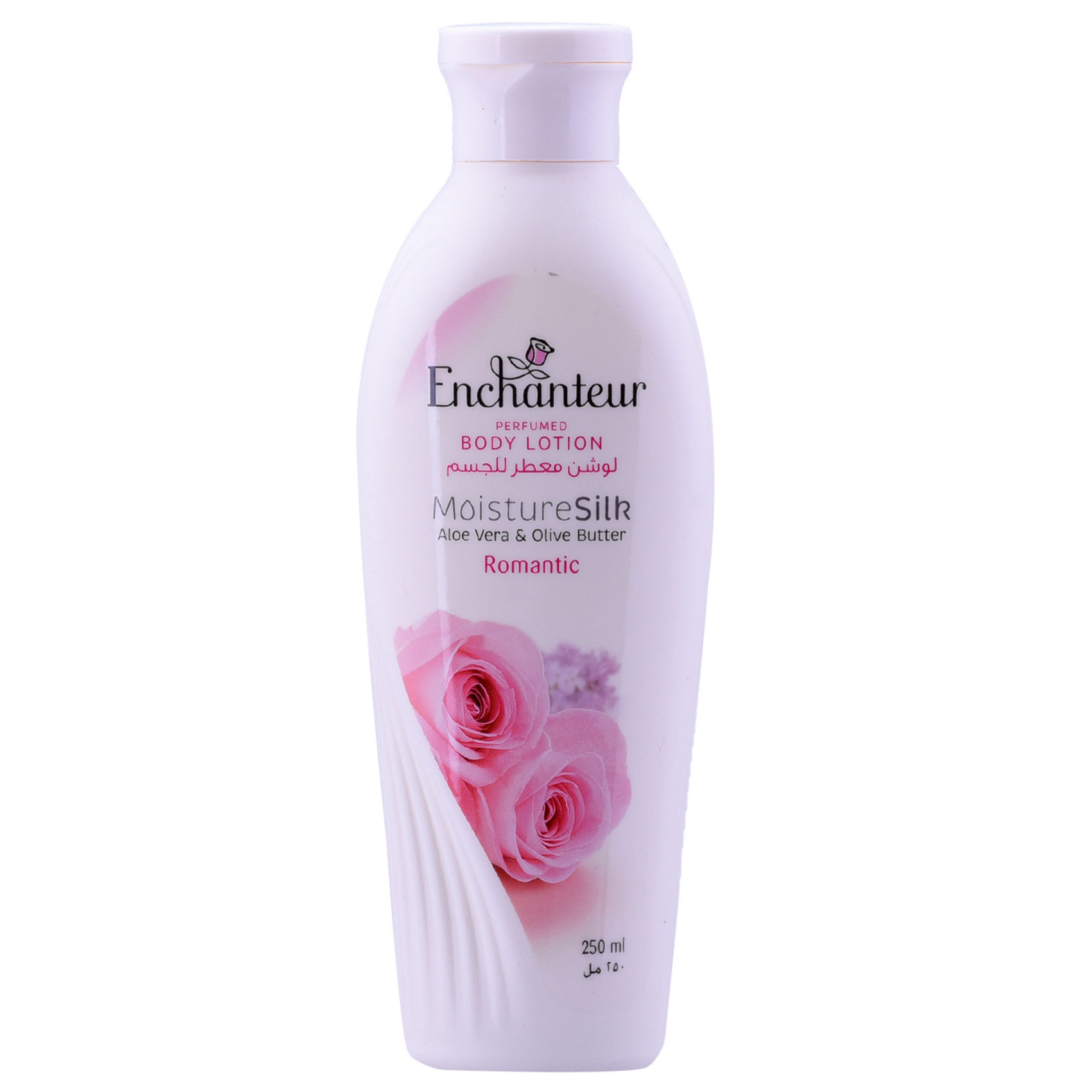 ENCHANTEUR H&B LTN ROMANTIC 250ML