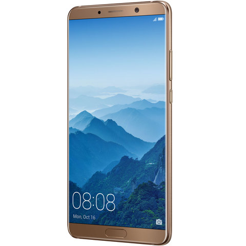 HUAWEI MATE 10 64GB DS 4G M.GOLD