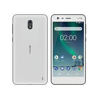 Nokia 2 Smartphone Dual Sim TA-1029 White
