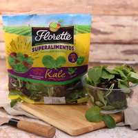 Florette Super Baby Leaves Mix 100g