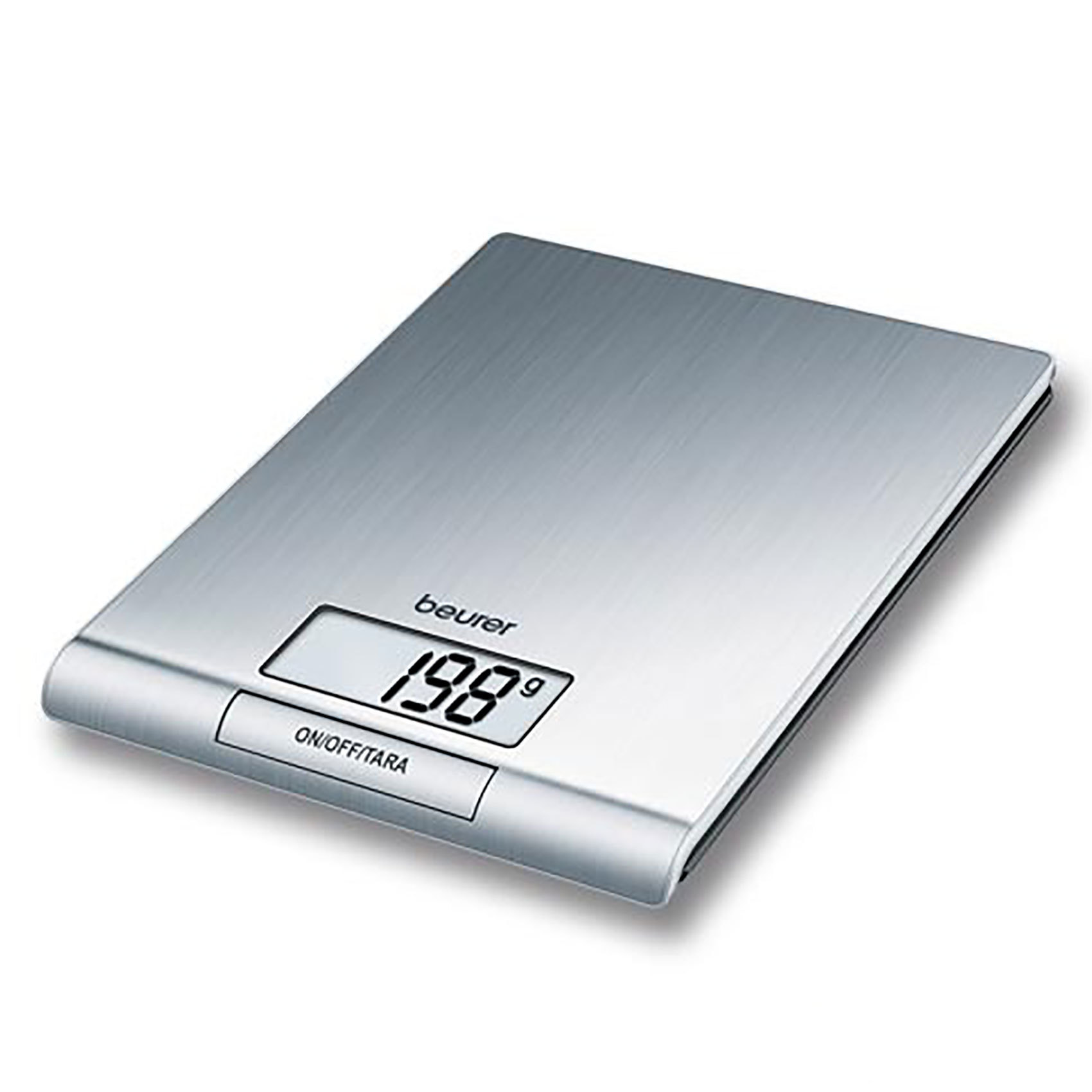 BEURER DIGITAL KITCHEN SCALE KS42