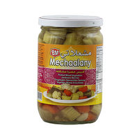 Mechaalany Mixed Pickles 600GR