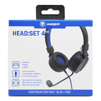 Snakebyte PS4 Headset 4