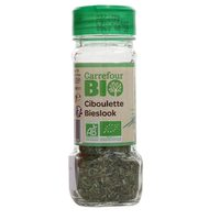Carrefour Bio Chives 10g