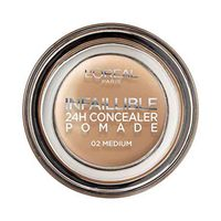 L'Oreal Paris Concealer Infallible 24H Pomade Medium 02