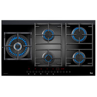 Teka Built-In Gas Hob CGW LUX 90 TC 5G AI AL CI 90Cm
