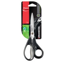 Maped Scissor 18cm Asym Advanced
