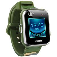 VTech Kidizoom Smartwatch DX2 - Camouflage