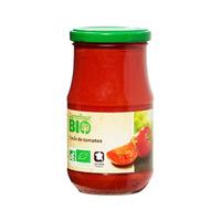Carrefour Bio Organic Tomato Coulis 350GR