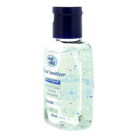 Cool-&-Cool-Flora-Fresh-Hand-Sanitizer-60ml