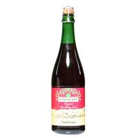 Valde France Organic Raspberry Juice 750ml