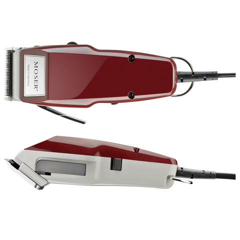 MOSER H-CLIPPER 1400-0378