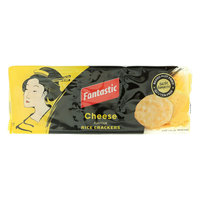 Fantastic Cheese flavor Rice Crackers 100g